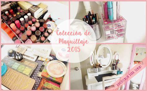 Coleccion de Maquillaje - Enero 2015 ♥ Lmaquillaje ...