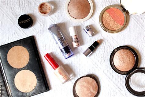Colección de Maquillaje: ILUMINADORES – I'm Karenina TV ...