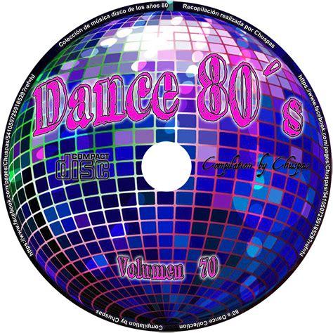 Coleccion De Musica Disco De Los Años 80 Volumen 70 - mp3 ...