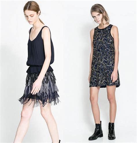 Colección de vestidos y ropa de fiesta de Zara para Fin de ...