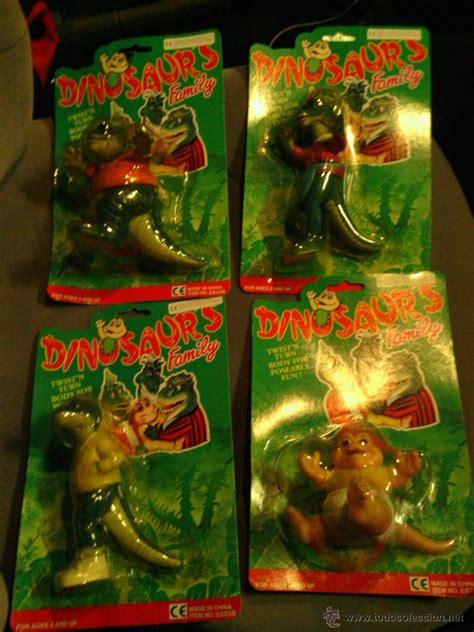 coleccion figuras dinosaurios serie television   Comprar ...