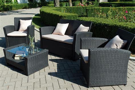 Colección muebles de jardín 2012 | BricoGroup