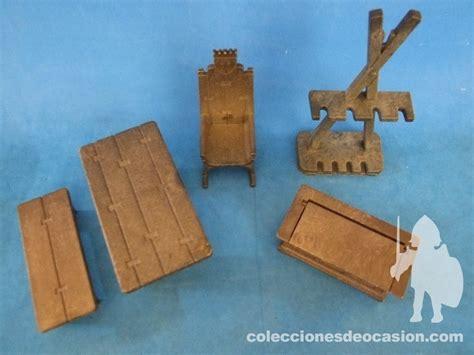 Colecciones de Ocasión   Playmobil Lote de muebles ...