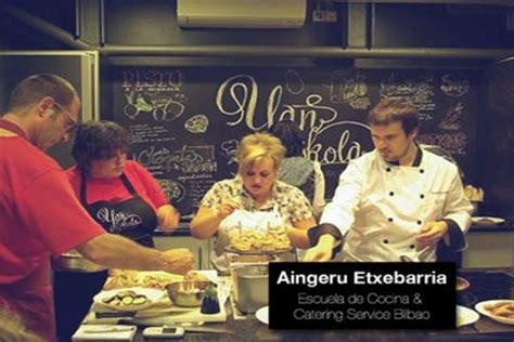 Colectivia   Aingeru Etxebarria – Escuela de Cocina ...