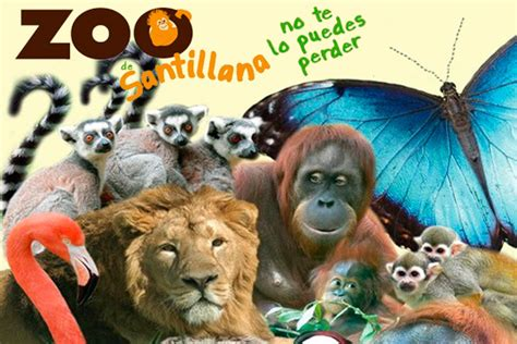 Colectivia | Zoo y Parque Cuaternario de Santillana del ...