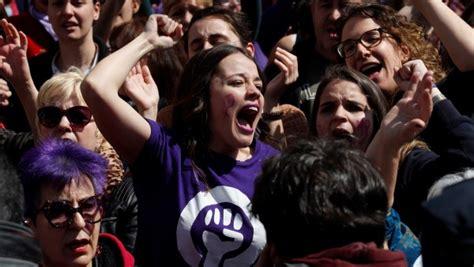 Colectivos feministas critican la  irresponsabilidad  por ...