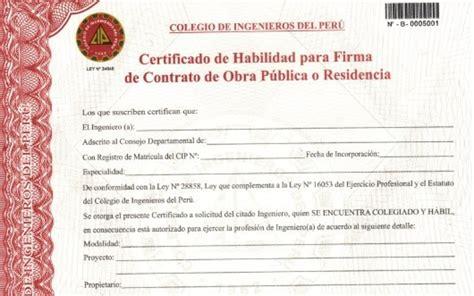 Colegio de Ingenieros del Perú   Consejo Departamental de ...
