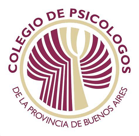 Colegio de Psicólogos   De la Provincia de Buenos Aires
