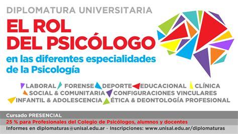 Colegio de Psicólogos de la Provincia de Buenos Aires ...