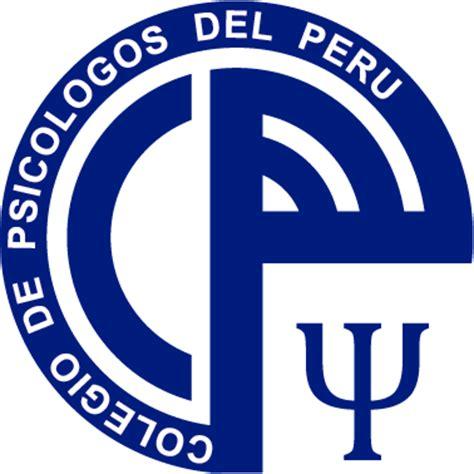 Colegio de Psicologos del Peru   Consejo Directivo ...
