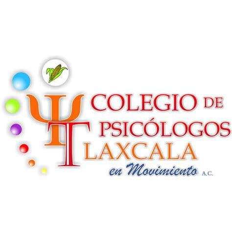 Colegio de Psicólogos Tlaxcala en Movimiento   Inicio ...