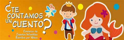Colegio Echeyde Concurso de cuentos Infantiles organizado ...