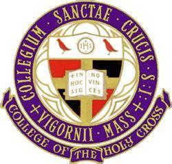 Colegio Jesuita  Holy Cross .