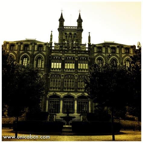 Colegio Jesuitas de Sarria | Barcelona | Pinterest