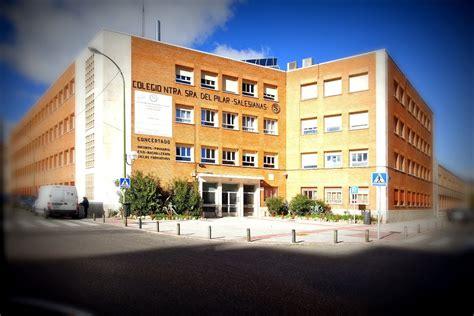 Colegio Ntra. Sra. del Pilar - Scholarum