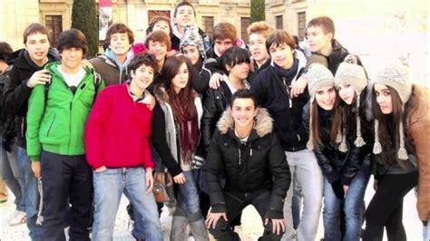 Colegio San José Jesuitas Valladolid Generación del 96 ...