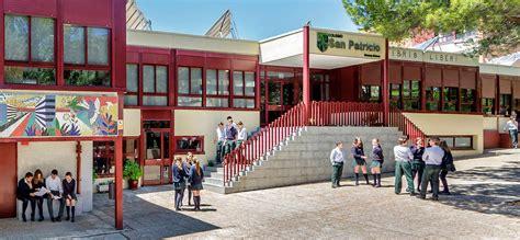 Colegio San Patricio Madrid