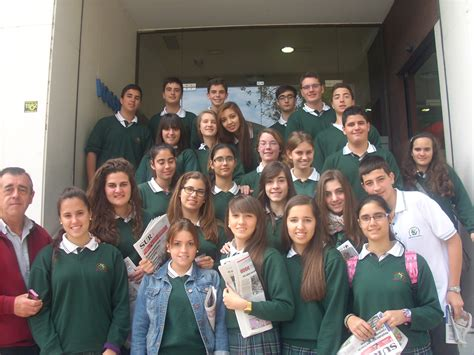 Colegio Virgen Del Carmen | Share The Knownledge