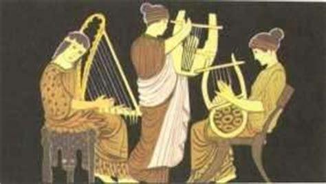Coligação Poética: Música na Grécia Antiga