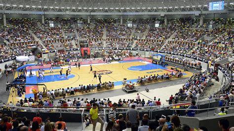Coliseum Burgos - Wikipedia, la enciclopedia libre