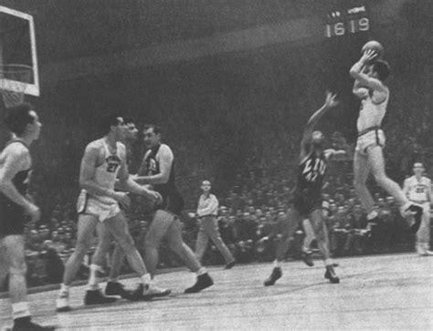 College Basketball Pre 1968 | The NBA History