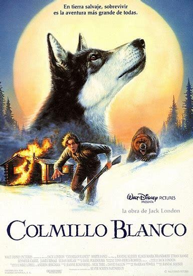 Colmillo Blanco: Fotos y carteles   SensaCine.com