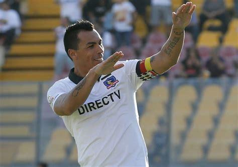 Colo Colo vence a Audax Italiano y asegura liderazgo en el ...