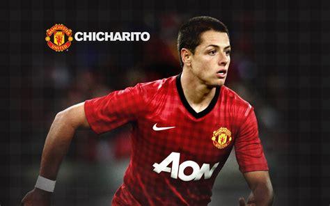 Colocan al Real Madrid en la puja por Chicharito ...