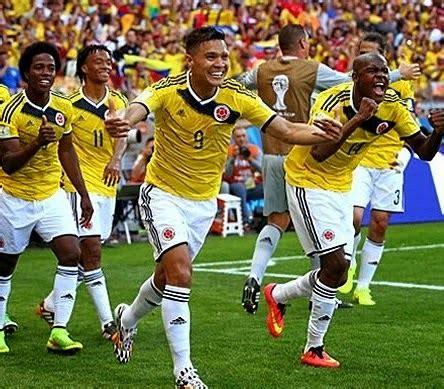 Colombia 3 Grecia 0. Mundial Brasil Grupo C   Liga ...