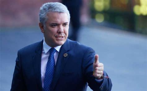 Colombia: descubren posible atentado contra presidente ...