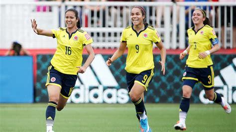 Colombia Establishes Pro Women's Soccer League