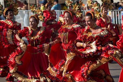 Colombia Holidays and Festivals