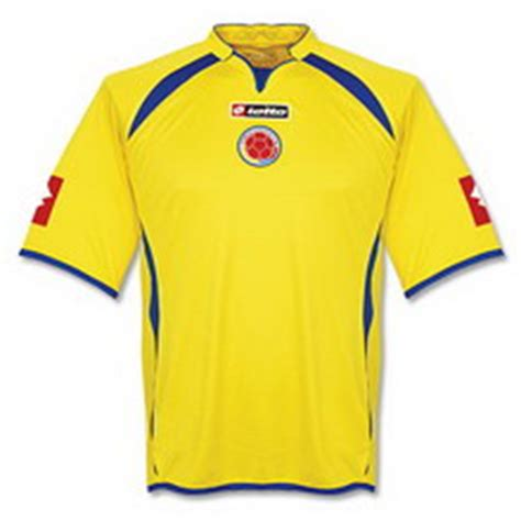 Colombia National Soccer Team   Information