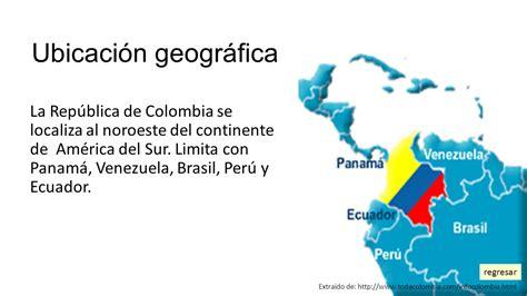 Colombia. - ppt video online descargar