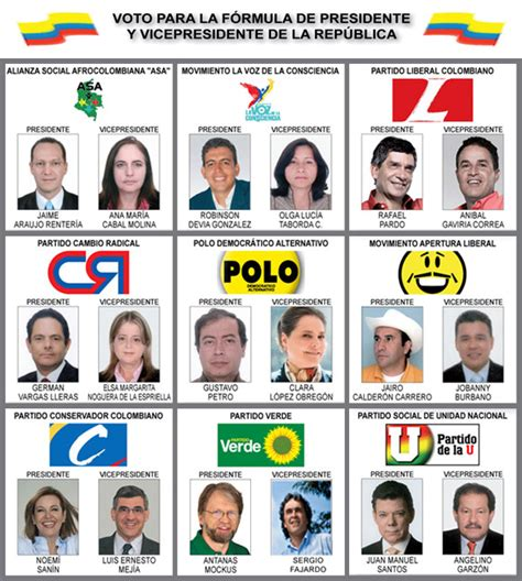 Colombia's longest election campaign - Colombia ...