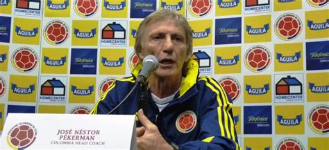 Colombia s national team roster fixed for next round of ...