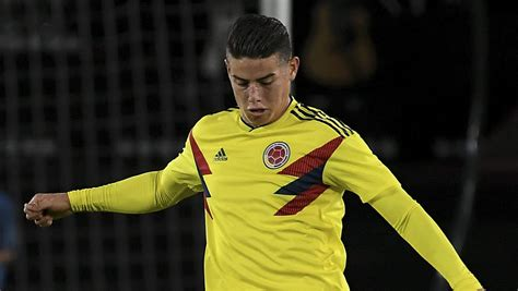 Colombia World Cup Roster 2018: National Team Players ...