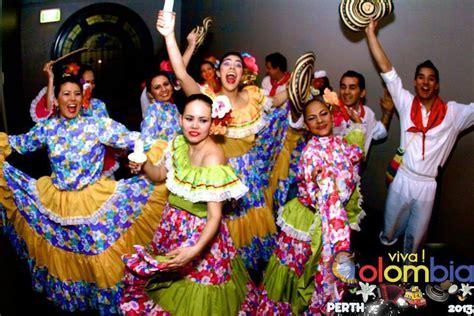 Colombian Cultural Festival - Perth