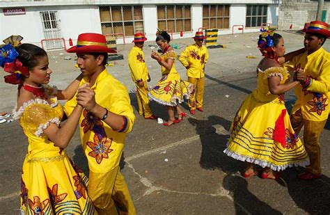 Colombian Traditions | www.pixshark.com - Images Galleries ...