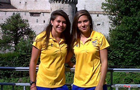 Colombian Women's Soccer Team Archives - Clarksville, TN ...