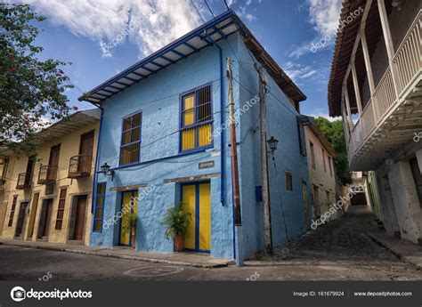 colonial buildings in Honda Colombia – Stock Editorial ...