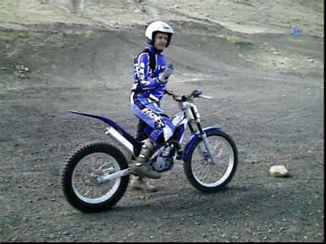 Colorado Trials Dirtbike Riding - Bunny Hop Explanation to ...