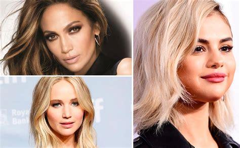 Colores de cabello para 2018. 5 tendencias que te ...