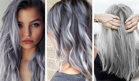 Colores de cabello: tendencias 2016   Tintes para Cabello ...