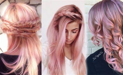 Colores de cabello tintes de moda para cada tipo de piel ...