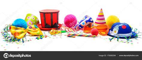 Colores de fondo de cumpleaños o Carnaval con fiesta ...
