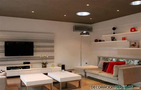 Colores Interiores De Casas Minimalistas