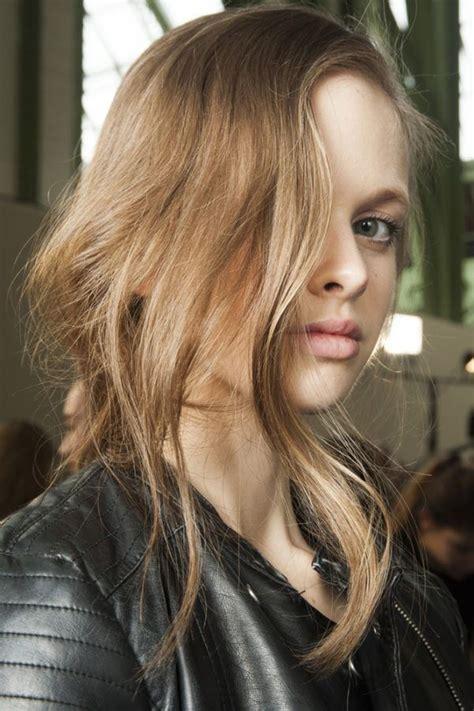 Colores para el cabello de mujer otoño invierno 2017 ...