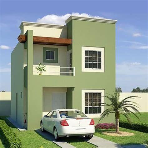 colores para exteriores de casa pastel | COLORES PARA ...