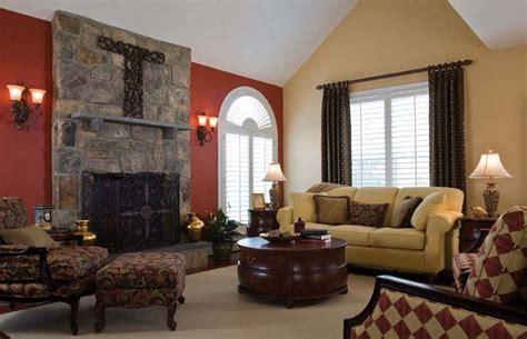 Colores para Pintar un Salón - Decoración de interiores ...